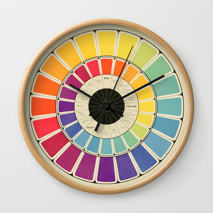 color-wheel-spinner-wall-clocks